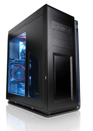 CyberPowerPC Pro Streamer