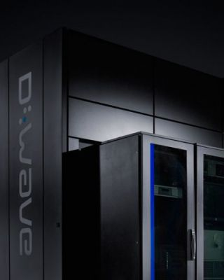 D-Wave Systems