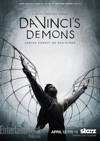 Da Vinci's Demons - Stagione 1