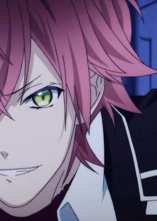 Dabolik Lovers Zero