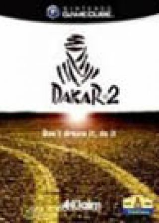 Dakar 2: Special Stages Racing
