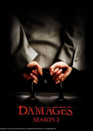 Damages - stagione 2