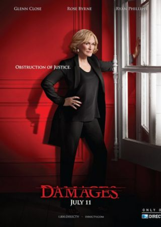 Damages - Stagione 5