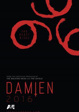 Damien - Stagione 1