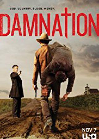 damnation-stagione 1