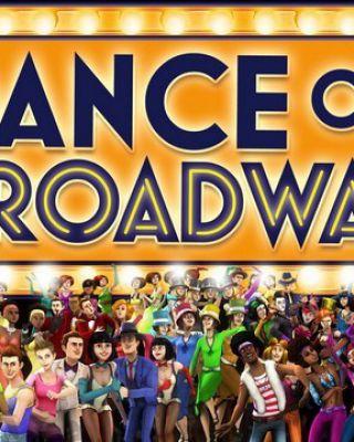 Dance On Broadway