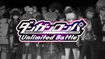 Danganronpa Unlimited Battle