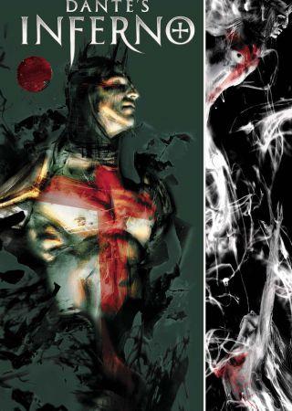 Dante's Inferno Comics