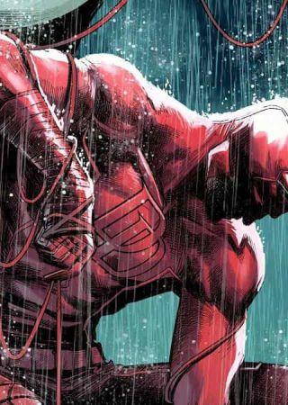 Daredevil - Marvel Comics