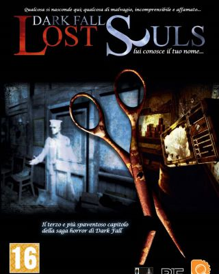 Dark Fall: Lost Soul