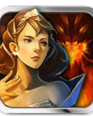 Darkness Rush: Saving Princess