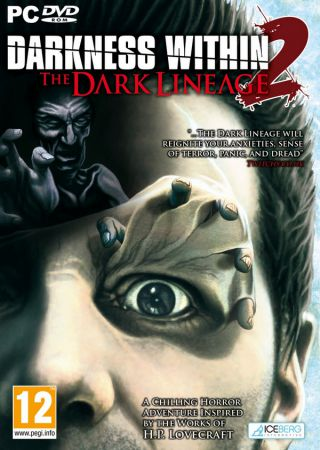 Darkness Within 2: La Stirpe Oscura
