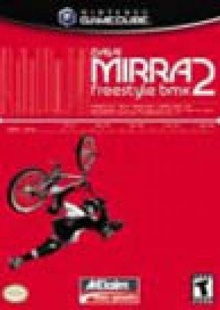 Dave Mirra 2