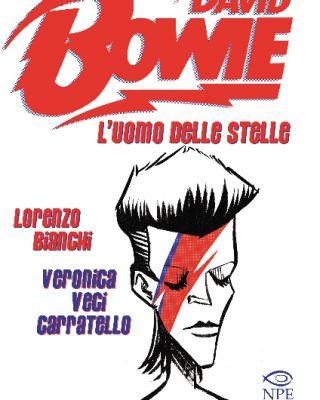 David Bowie - L'uomo delle stelle