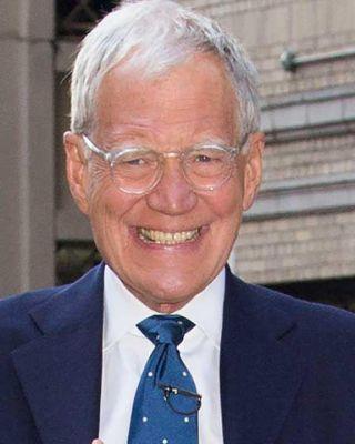 David Letterman Show