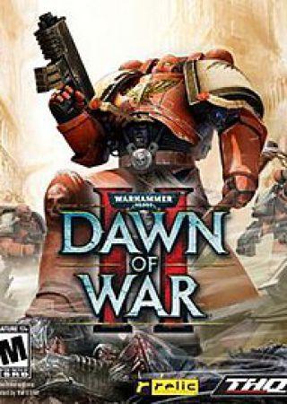 Dawn of War 2