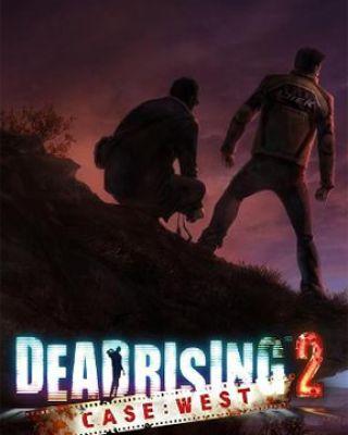 Dead Rising: Case West