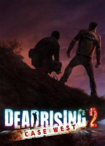 Dead Rising: Case West