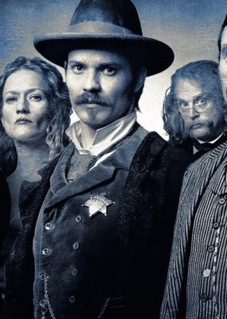 Deadwood revival