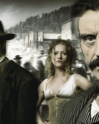 Deadwood - Stagione 2