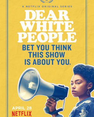 Dear White People - Stagione 1