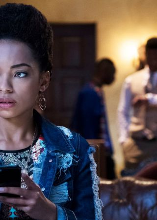 Dear White People - Stagione 2