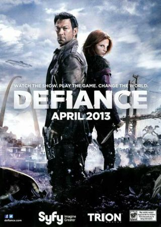 Defiance - Stagione 2