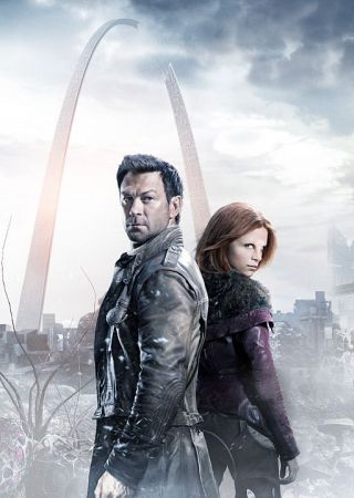 Defiance - Stagione 3