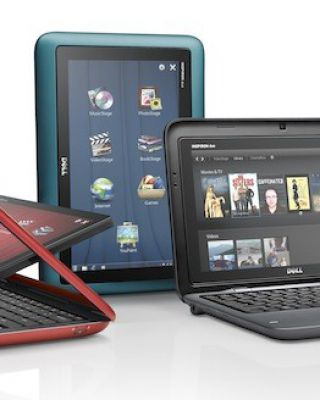Dell Inspirion Duo Tablet