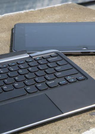 Dell Xps One 10