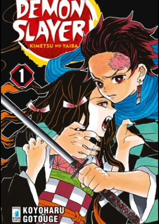 Demon Slayer (manga)