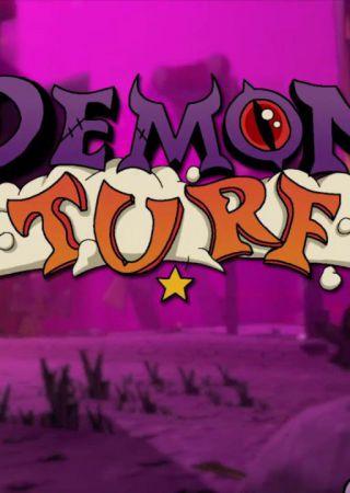 Demon Turf