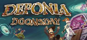 Deponia Doomsday