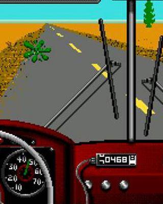 Desert Bus 2.0