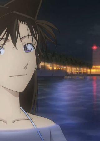 Detective Conan: Fist of Blue Sapphire - Meitantei Conan: Konshō no Fist