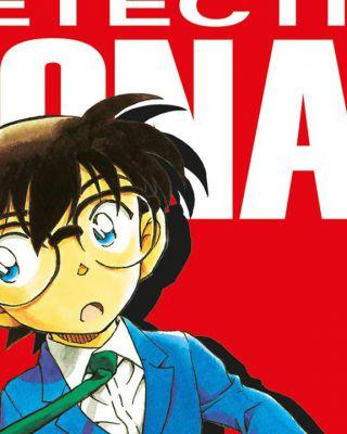 Detective Conan (Manga)