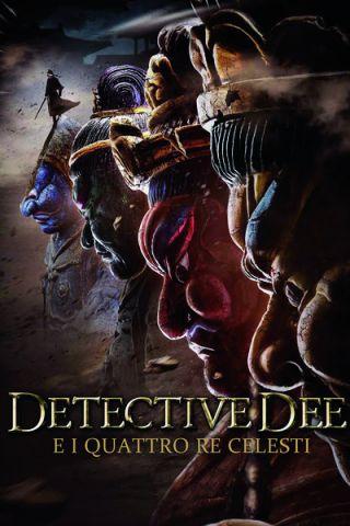 Detective Dee e i 4 Re Celesti