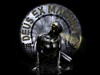 Deus Ex Machina 2
