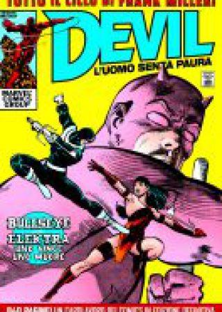 Devil: Marvel Omnibus