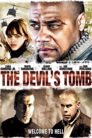Devil's Tomb - A caccia del diavolo