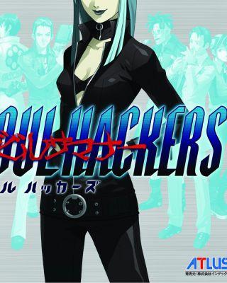 Devil Summoner: Soul Hackers 3DS