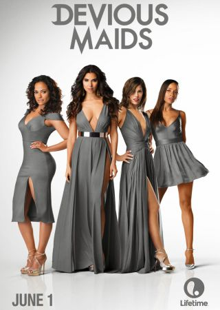 Devious Maids - Stagione 3