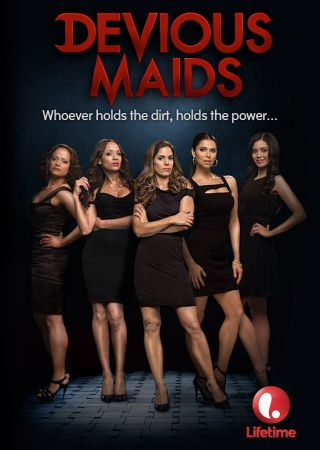 Devious Maids - Stagione 4