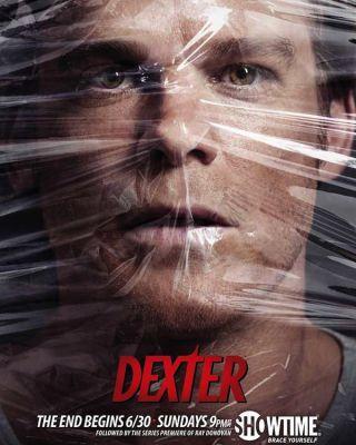 Dexter - Stagione 8