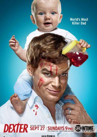 Dexter - Stagione 4