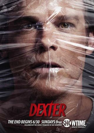 Dexter - Stagione 8