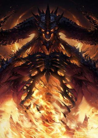 Diablo - Stagione 1
