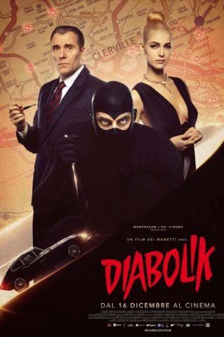 Diabolik-film