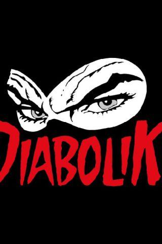Diabolik sono io