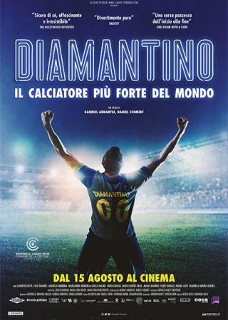 Diamantino - Il calciatore più forte del mondo